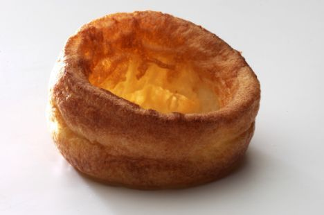 Scientists have revealed the secret of making the perfect Yorkshire pudding