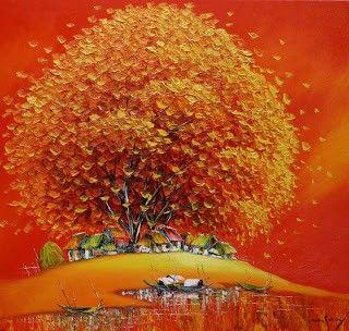 Nguyen Minh Phuong. Nació en 1964 en Saigón, Vietnam. Estudió arte en la Universidad de Bellas Artes de Vietnam y también en Francia.