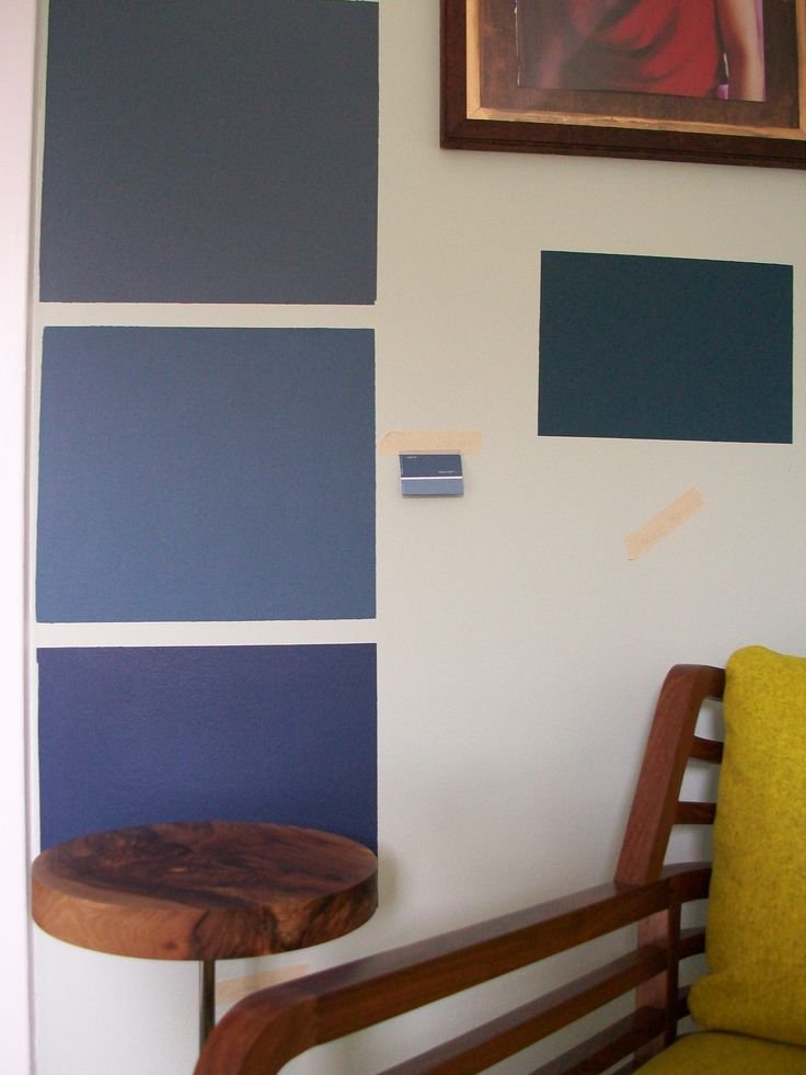 Dulux samples blue breton blue pebble drift 1 steel for Dulux paint ideas bedroom
