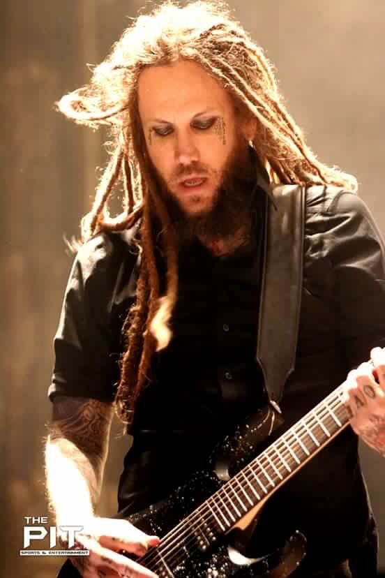 Brian Welch Christian 23 best images about B...