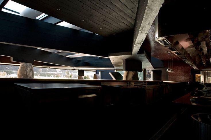 Gallery - Mestizo Restaurant / Smiljan Radic - 18