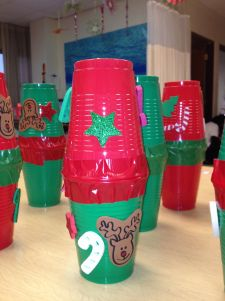 Solo Cup Shakers