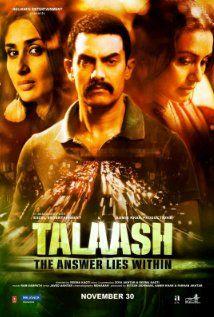 Talaash 2012. More INFO & VIDEO: http://kickassvideos.us/