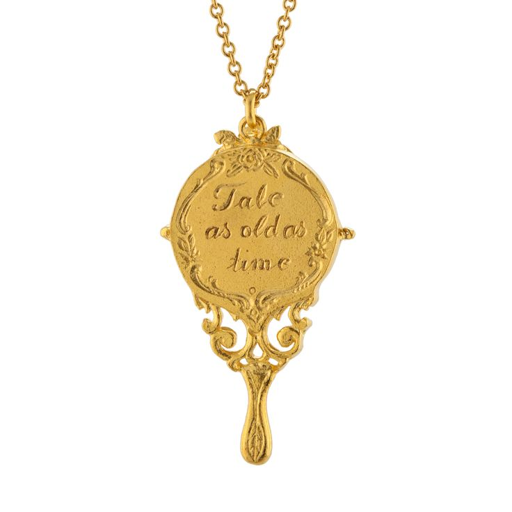 The Alex Monroe Beauty and the Beast jewelry collection is here