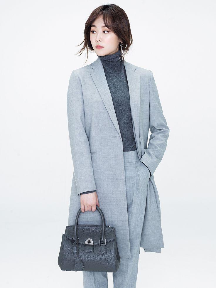 서현진 / 칼린