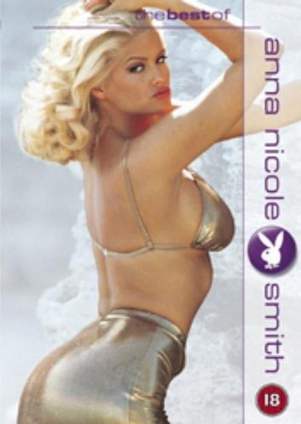 Playboy: The Best of Anna Nicole Smith (Video 1995)