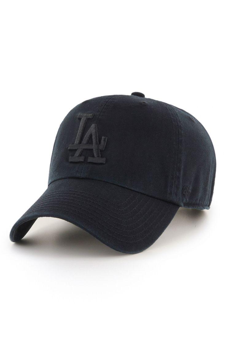 LA Dodgers Cap.
