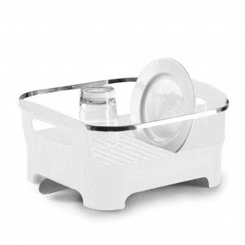 Umbra   Lu0027égouttoir à Vaisselle Basin : Votre Vaisselle Enfin Correctement  Rangée Et Ne