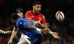 Wales 19-10 France: five talking points from the Six Nations clash in Cardiff