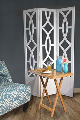 70 best biombos images on pinterest folding screens furniture and room dividers - Biombos casa home ...