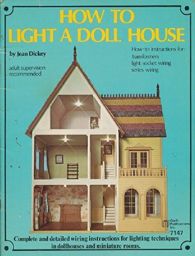 how to light a doll house how to instructions for transformers light socket wiring series wiring 7147