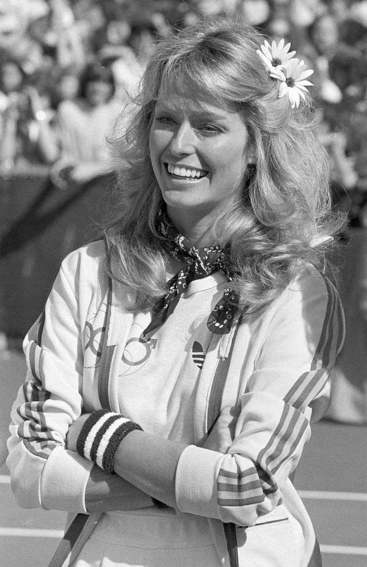 Pelo años 70: top looks de belleza - TELVA.COM