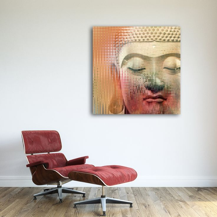 SZKLANY BUDDA MIXGALLERY portrait,face,budda,wallart,canvas,canvas print,home decor, wall,framed prints,framed canvas,artwork,art
