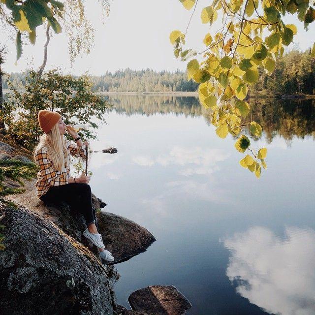 Hildegunn Taipale @hilvees Exploring Finland...Instagram photo | Websta (Webstagram)