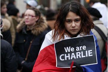 """""""Charlie"""" fait le tour du monde"""
