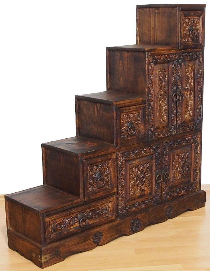 ber ideen zu bauernschrank auf pinterest schrank. Black Bedroom Furniture Sets. Home Design Ideas