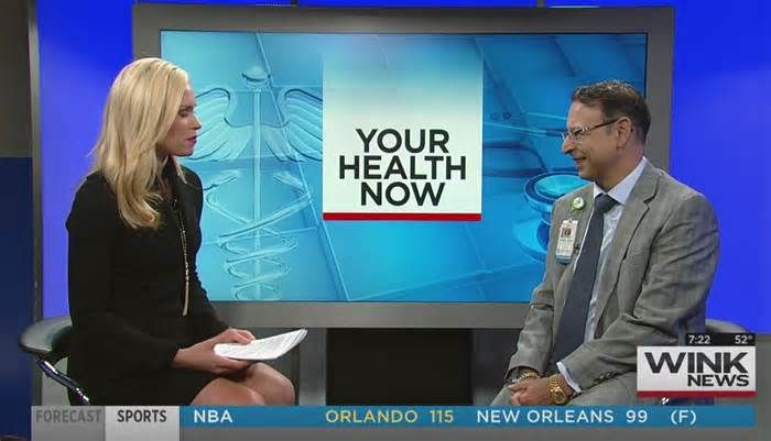 Your Health Now: Acid Reflux Fort Myers, Fla. If you have ever experienced heart burn, you know how uncomfortable the symptoms can be. Frequent heart burn can be a sign of a more serious condition. Dr. Khalid Alam, a gastroenterologist with Lee Physician Group, is here today to tell ...