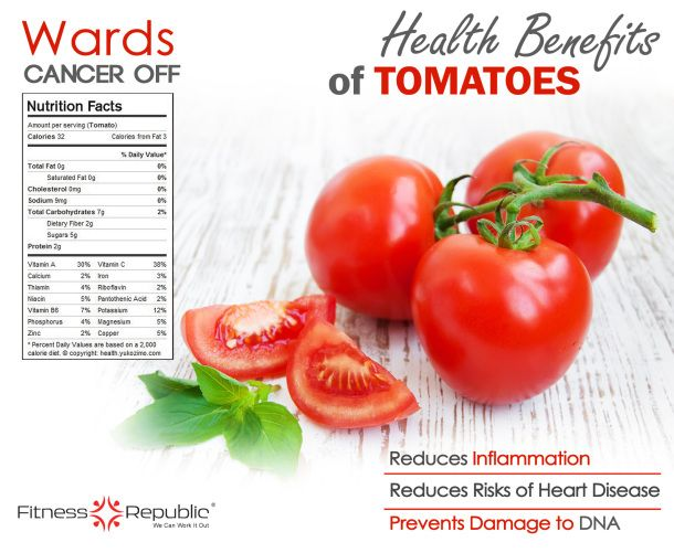 health-benefits-of-tomatoes