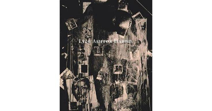 Lyle Ashton Harris  by Anna Deavere Smith