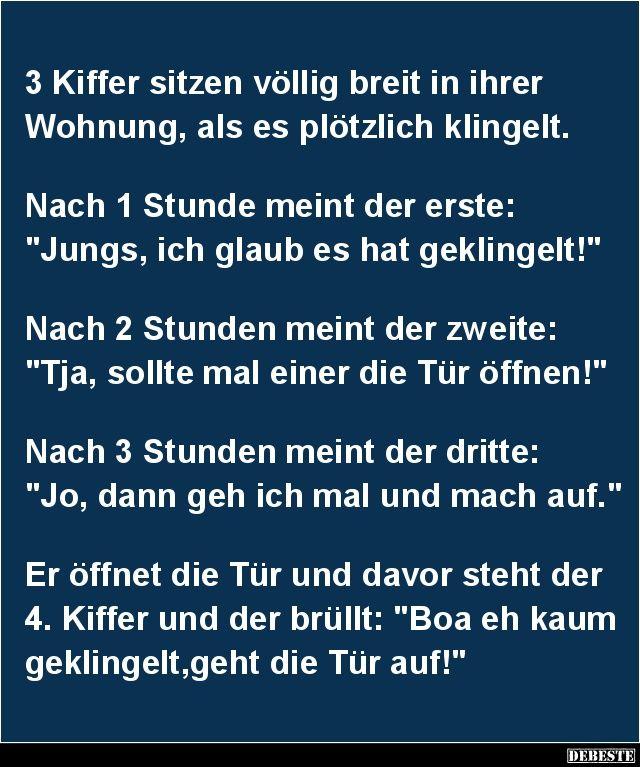 kiffer sprГјche