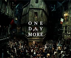 I LOVE Les Miserables so much!!! One day more is probably one of my favorite, if not my favorite, songs from Les Mis and shows such characterization and how every one sees it. ❤