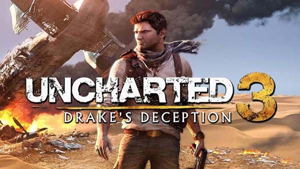 Uncharted 3 Drake's Deception PS3 ISO is an action-adventure video game developed by Naughty Dog and published by Sony Computer Entertainment for the PlayStation 3. It is the sequel to Uncharted 2: Among Thieves, and the third game in the Uncharted series.   #Action-adventure #SonyComputerEntertainment