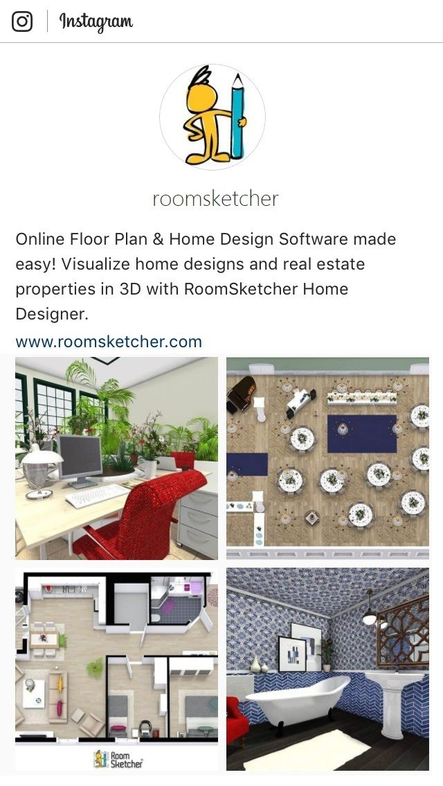 For More Floor Plan And Home Design Inspiration On Your Mobile
