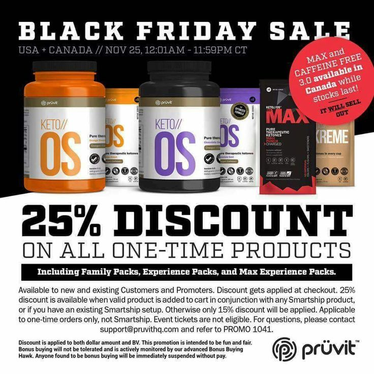 ** OMG! DON'T MISS OUT ** If you've been wanting to join or try this amazing product, this is the time to do it.  Black Friday special 25% OFF. Message us for more info.  #ketosis #ketoosaus #healthyliving #FOCUSonyourhealth #exercise #fitness #health #wellness #wellbeing #diet #fatloss #weightloss #loseweịght #betterfatloss #loseweightfaster #glutenfree #lowcarb  #motivation #nevergiveup #bodybuilding #liftingweights #weighttraining #weekend #sugarfree #sale