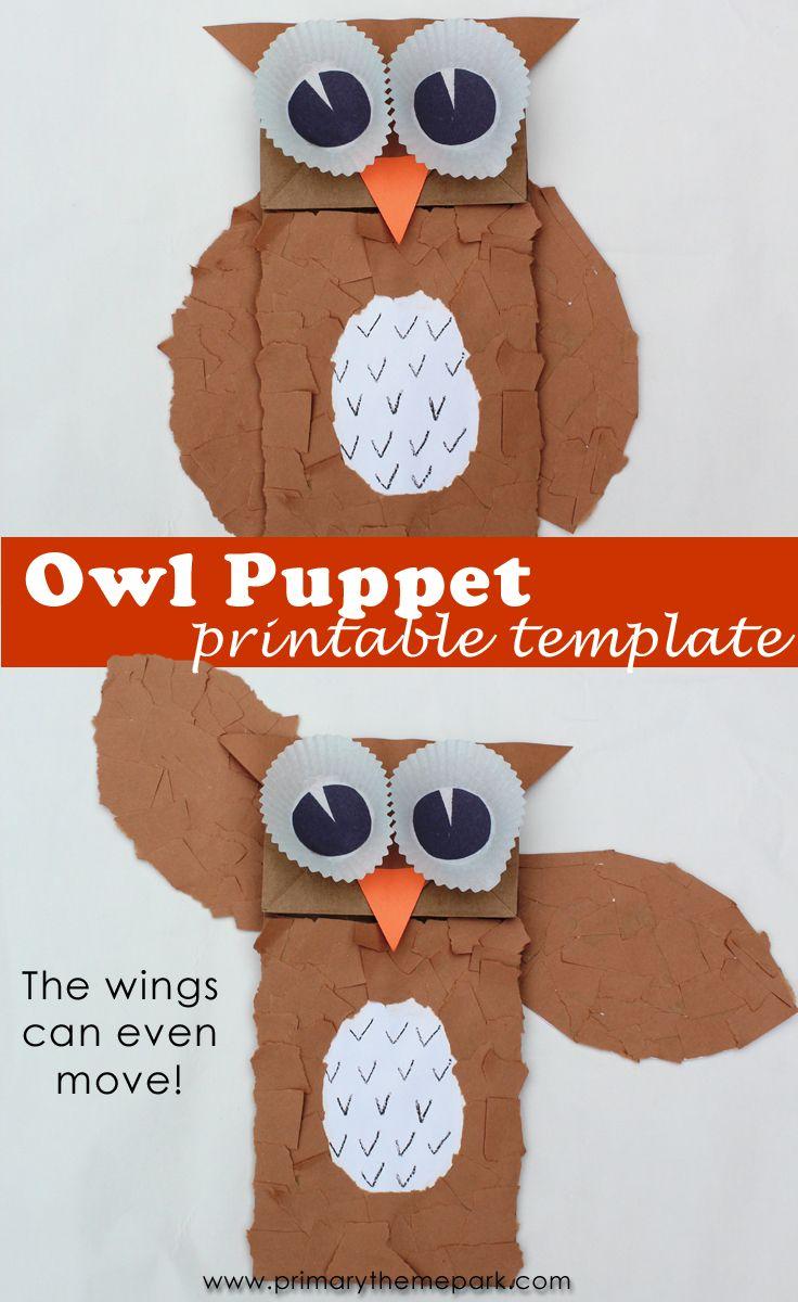 81 best owls images on pinterest owl crafts kids crafts and diy