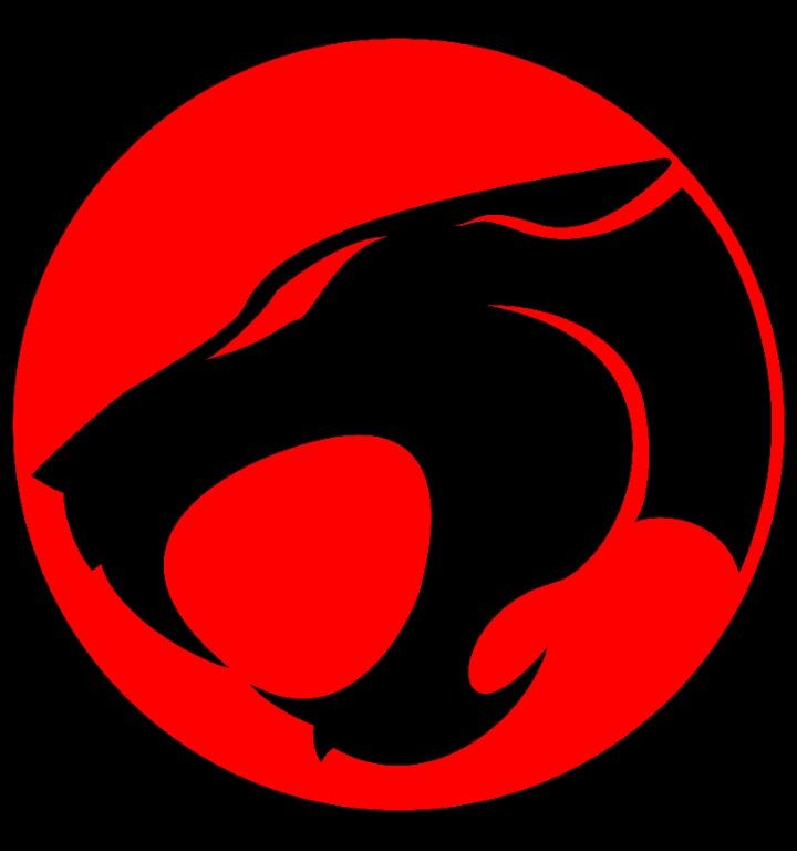 Best 25+ Thundercats Logo Ideas On Pinterest