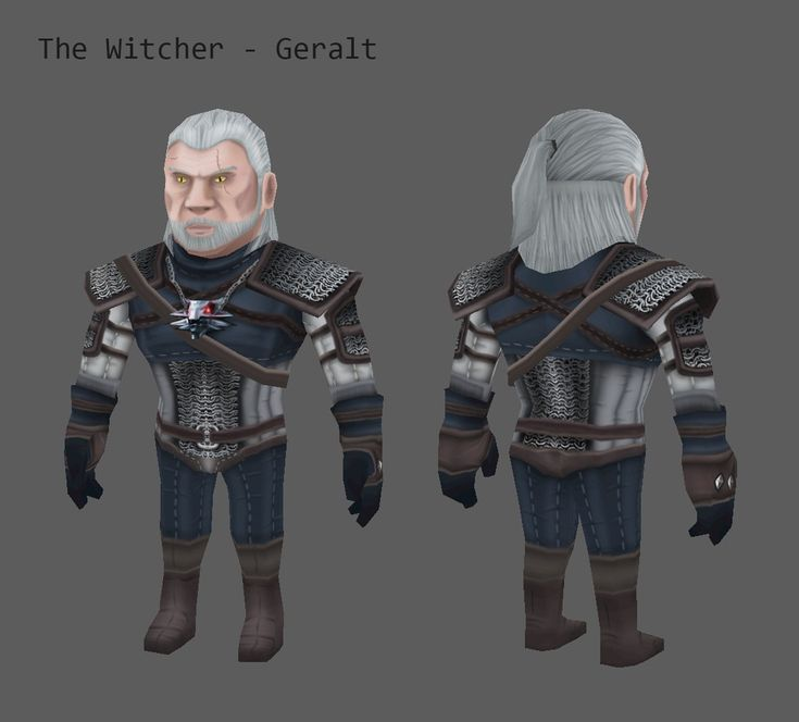 I made this after 60 billion hours of modeling. Do I have a chance of working for CD Projekt Red? #TheWitcher3 #PS4 #WILDHUNT #PS4share #games #gaming #TheWitcher #TheWitcher3WildHunt