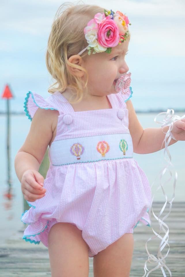 19+ Baby hot air balloon dress ideas