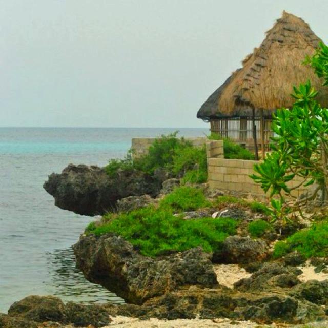 Tingo, Olango Island Cebu