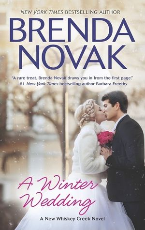 Ramblings From This Chick: ARC Review: A Winter Wedding by Brenda Novak
