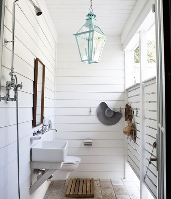 Outdoor Bathroom Design 15 Awesome Outdoor Showers And