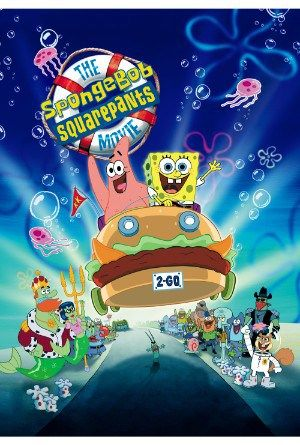 Watch The Spongebob Squarepants Movie 2004 Online Full Movie.This is a traditionally animated comedy movie,There's trouble brewing in Bikini Bottom. Someone has stolen King Neptune's cr…