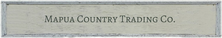 Country Trading Co. - plum trees for sale