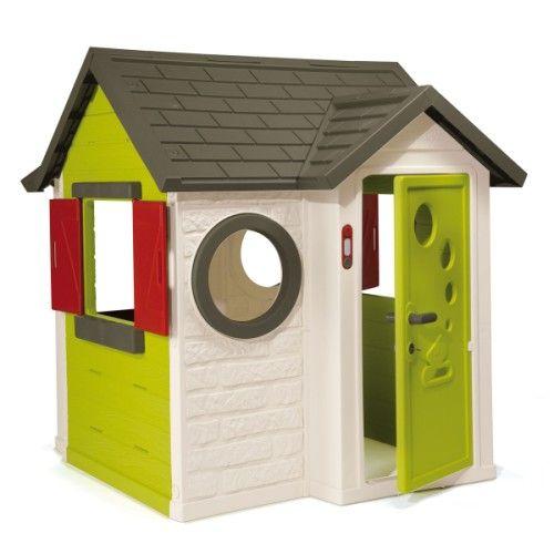 25+ ide terbaik tentang Spielhaus smoby di Pinterest Baby - spielhaus garten kunststoff smoby