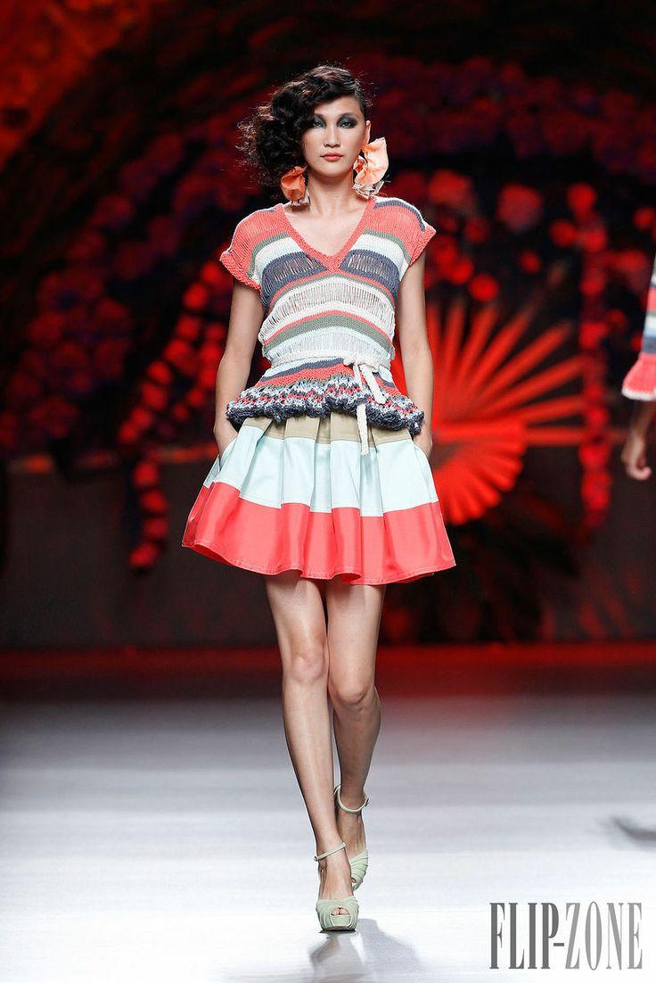 857 best Knitting Women Spring / Summer images on Pinterest ...
