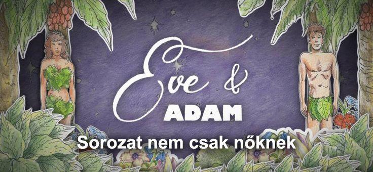Éva és Ádám