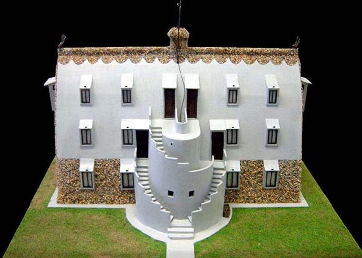 Xalet Catllaràs