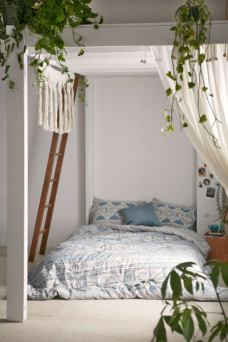Magical Thinking Soma Geo Comforter - Urban Outfitters #UOonCampus and #UOContest