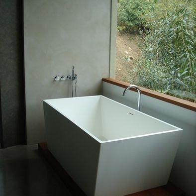 Free Standing Bath Design