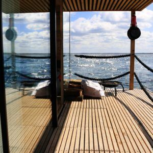 Gallery | HT Houseboats