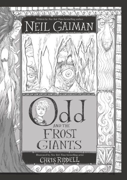 Written By New York Times Bestselling Author Neil Gaiman And Illustrated UK Laureate Chris Riddell This Edition Of The Thrilling Wintry Nordic Tale