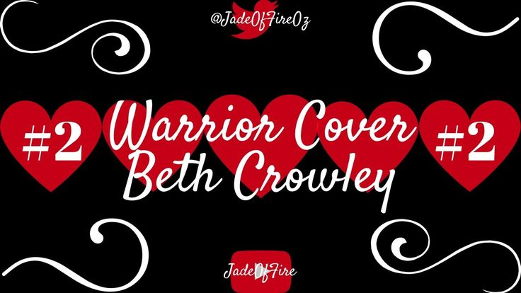 Cover of Warrior by Beth Crowley.
