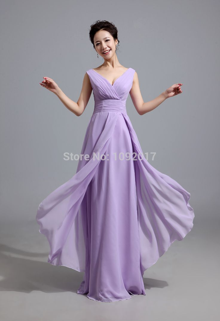 25  best ideas about Purple lace bridesmaid dresses on Pinterest ...
