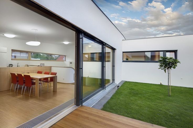 Advantages Offered by Double Glazed Doors