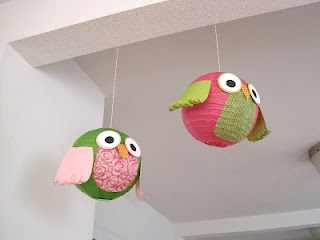 Owl Birthday Party!