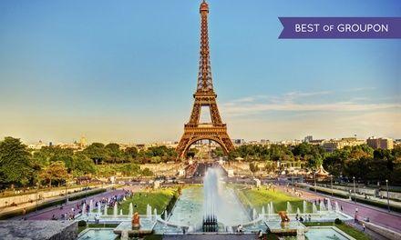 Hotel Apogia Paris à Ivry an der Seine : Week-end romantique à paris: #IVRYANDERSEINE 64.00€ au lieu de 176.00€ (64% de réduction)